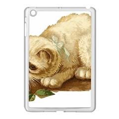 Cat 1827211 1920 Apple Ipad Mini Case (white)