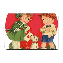 Children 1731738 1920 Small Doormat