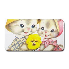 Rabbits 1731749 1920 Medium Bar Mats