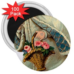 Angel 1718333 1920 3  Magnets (100 Pack)