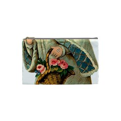 Angel 1718333 1920 Cosmetic Bag (small)