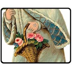 Angel 1718333 1920 Fleece Blanket (medium)