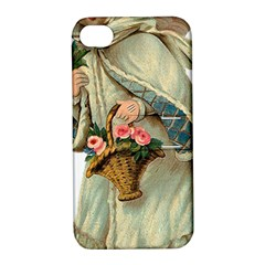 Angel 1718333 1920 Apple Iphone 4/4s Hardshell Case With Stand