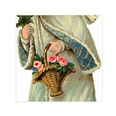 Angel 1718333 1920 Small Satin Scarf (square)