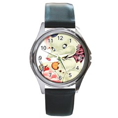 Elephant 1650653 1920 Round Metal Watch