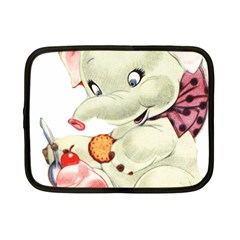 Elephant 1650653 1920 Netbook Case (small)