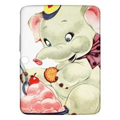 Elephant 1650653 1920 Samsung Galaxy Tab 3 (10 1 ) P5200 Hardshell Case