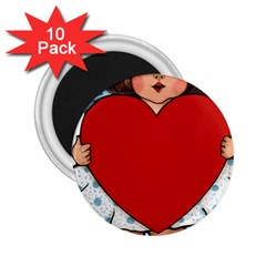 Child 1718349 1920 2 25  Magnets (10 Pack)