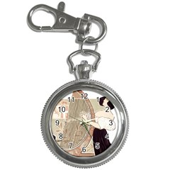 Woman 1503387 1920 Key Chain Watches
