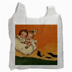 Halloween 1461955 1920 Recycle Bag (one Side)