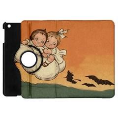 Halloween 1461955 1920 Apple Ipad Mini Flip 360 Case