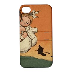 Halloween 1461955 1920 Apple Iphone 4/4s Hardshell Case With Stand