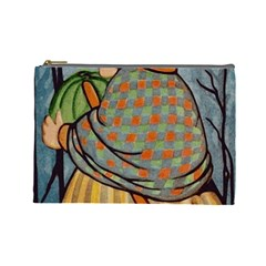 Witch 1462701 1920 Cosmetic Bag (large)
