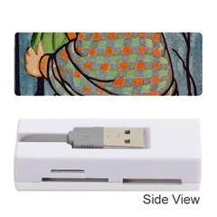 Witch 1462701 1920 Memory Card Reader (stick)