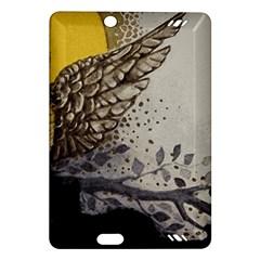Owl 1462736 1920 Amazon Kindle Fire Hd (2013) Hardshell Case