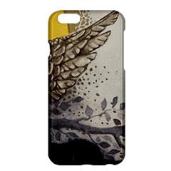Owl 1462736 1920 Apple Iphone 6 Plus/6s Plus Hardshell Case