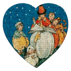 Witch 1461949 1920 Jigsaw Puzzle (heart)