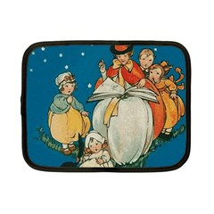 Witch 1461949 1920 Netbook Case (small)