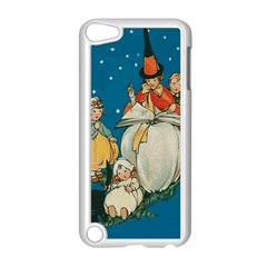 Witch 1461949 1920 Apple Ipod Touch 5 Case (white)