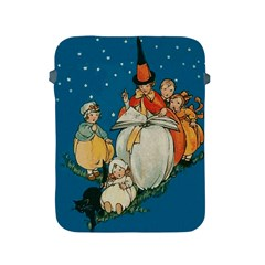 Witch 1461949 1920 Apple Ipad 2/3/4 Protective Soft Cases