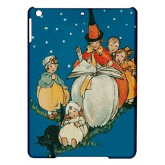Witch 1461949 1920 Ipad Air Hardshell Cases