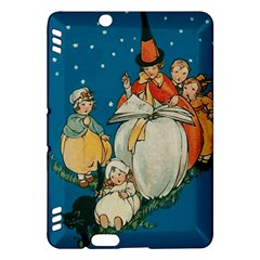 Witch 1461949 1920 Kindle Fire Hdx Hardshell Case