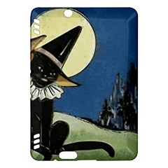 Black Cat 1462738 1920 Kindle Fire Hdx Hardshell Case