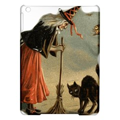 Witch 1461961 1920 Ipad Air Hardshell Cases
