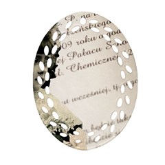 Child 1334202 1920 Oval Filigree Ornament (two Sides)