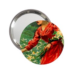 Lady 1334282 1920 2 25  Handbag Mirrors