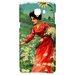 Lady 1334282 1920 Samsung C9 Pro Hardshell Case