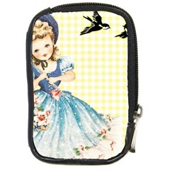 Girl 1370912 1280 Compact Camera Cases