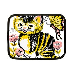 Cat 1348502 1920 Netbook Case (small)
