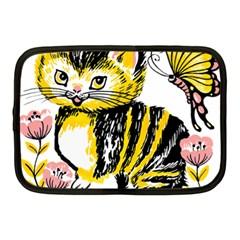 Cat 1348502 1920 Netbook Case (medium)