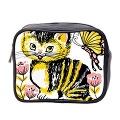 Cat 1348502 1920 Mini Toiletries Bag 2 Side