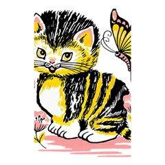 Cat 1348502 1920 Shower Curtain 48  X 72  (small)
