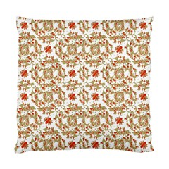 Colorful Modern Pattern Standard Cushion Case (one Side)