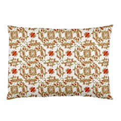 Colorful Modern Pattern Pillow Case
