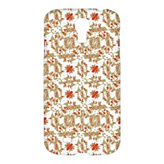 Colorful Modern Pattern Samsung Galaxy S4 I9500/i9505 Hardshell Case