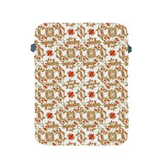 Colorful Modern Pattern Apple Ipad 2/3/4 Protective Soft Cases