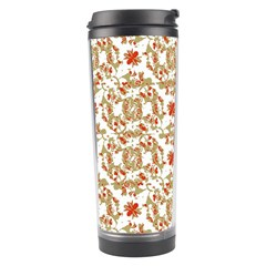 Colorful Modern Pattern Travel Tumbler