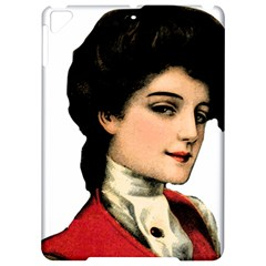 Lady 1032898 1920 Apple Ipad Pro 9 7   Hardshell Case