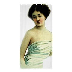 Lady 781311 1920 Shower Curtain 36  X 72  (stall)