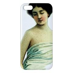 Lady 781311 1920 Iphone 5s/ Se Premium Hardshell Case