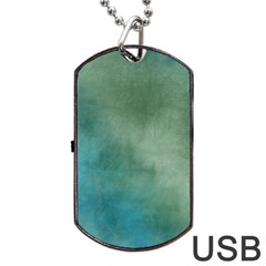 Background 1724652 1920 Dog Tag Usb Flash (two Sides)