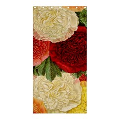 Flowers 1776429 1920 Shower Curtain 36  X 72  (stall)