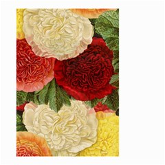 Flowers 1776429 1920 Small Garden Flag (two Sides)