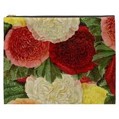 Flowers 1776429 1920 Cosmetic Bag (xxxl)