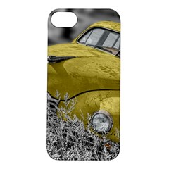 Oldtimer 168127 1920 Apple Iphone 5s/ Se Hardshell Case