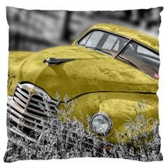 Oldtimer 168127 1920 Large Flano Cushion Case (one Side)